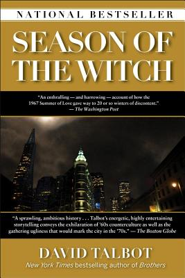 Season of the Witch By Talbot, David